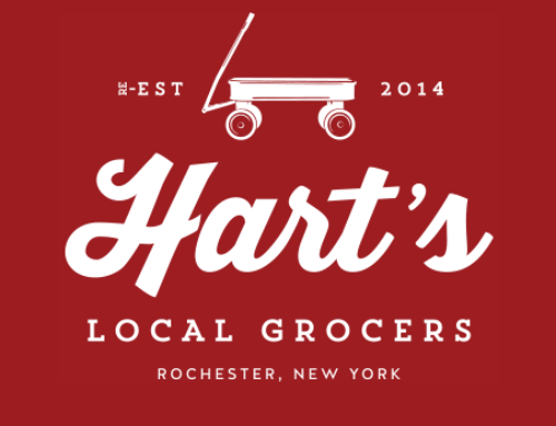 Hart's Local Grocery