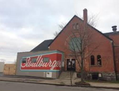 The Playhouse || Swillburger
