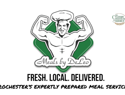Meals by DeLeo