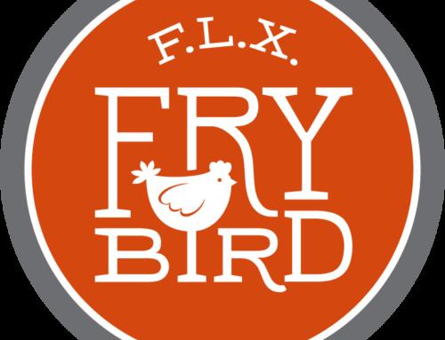 FLX Fry Bird