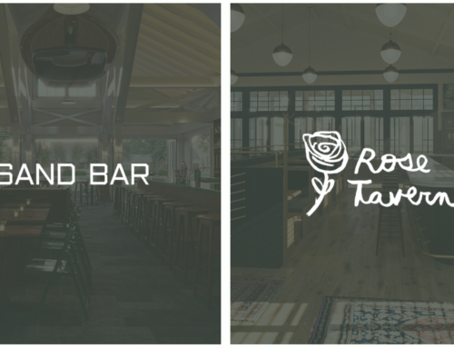 The Sand Bar & Rose Tavern
