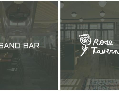 The Sand Bar & Rose Tavern