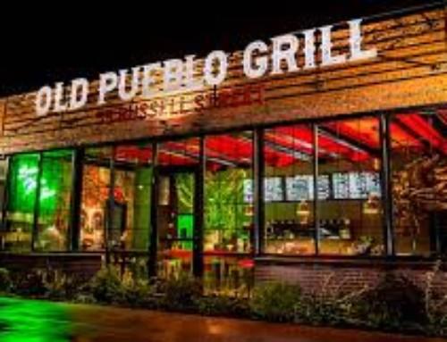 Old Pueblo Grill