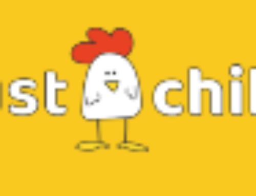 Just Chik'n